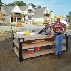 garage workbench with storage 2x4basics workbench and shelving storage system garage