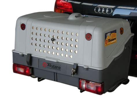 porta cani per auto trasportino porta cani towbox portatutto towboxdog