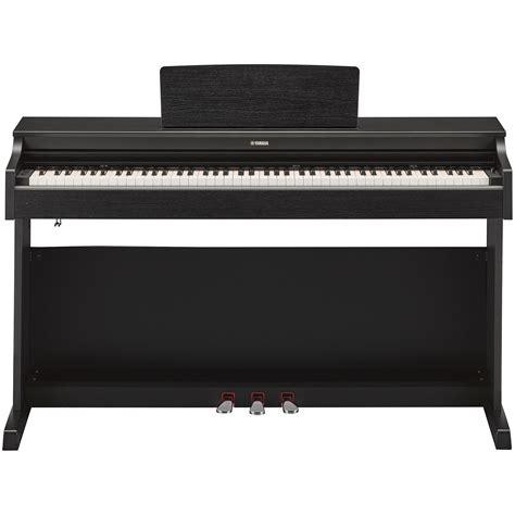 Digital Piano Yamaha Arius yamaha arius ydp 163 b 171 digitalpiano