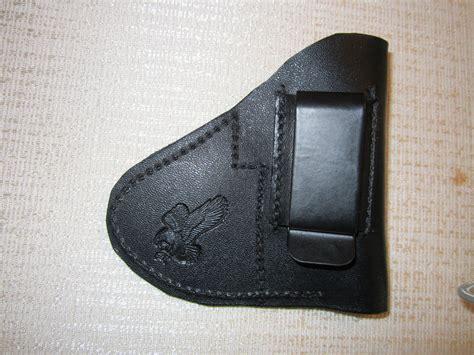 pug mini revolver item 524 naa pug mini revolver leather iwb pocket holster