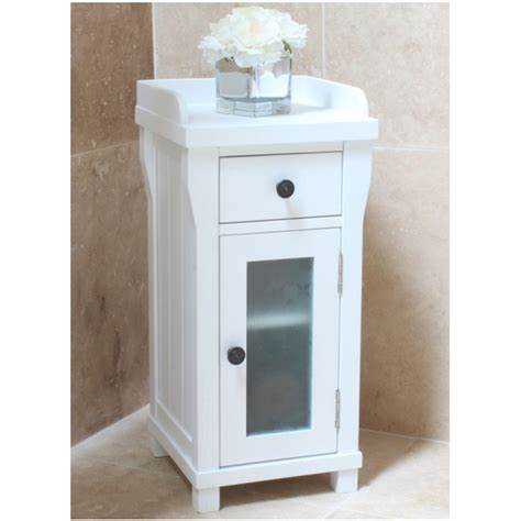white bathroom table small bathroom storage table 28 images enchanting 30