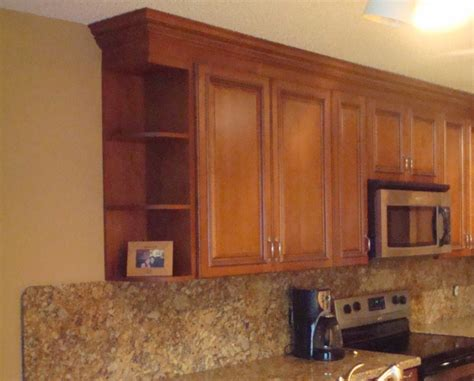 kitchen cabinet end shelf discount custom kitchen bathroom cabinets new york florida