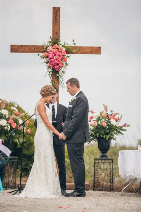 33 best Wedding Ceremony Cross images on Pinterest