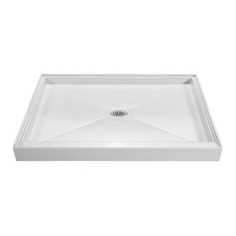 Mti Shower Base by Mti Baths Sb6048 Wh At Designs None Shower Bases