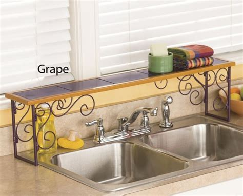 colorblock the sink shelf the ranch