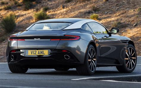 aston martin db11 specifications price