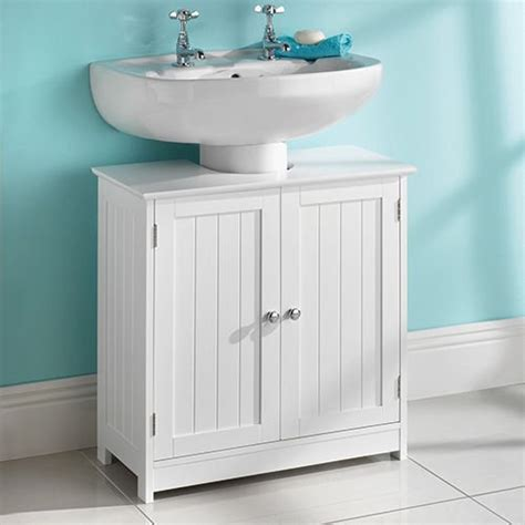 white sink bathroom storage cabinet a brand new sink basin storage unit white wood