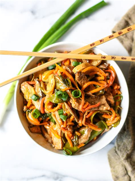 new year vegetarian noodles delicious vegetable noodle lo mein recipe