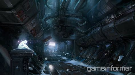concept art interior on pinterest rpg dead space and cyberpunk 1000 images about spaceship interior on pinterest