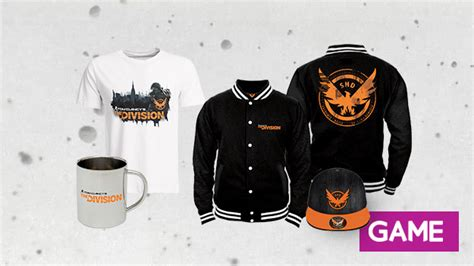 Hoodie Abu Tom Clancys 02 new the division merchandise available at co uk the division zone