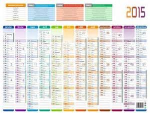 Calendrier 2015 Gratuit Calendrier 2015 Dates Jours F 233 Ri 233 S Et Vacances