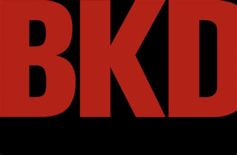 bkd bank bank logotypes