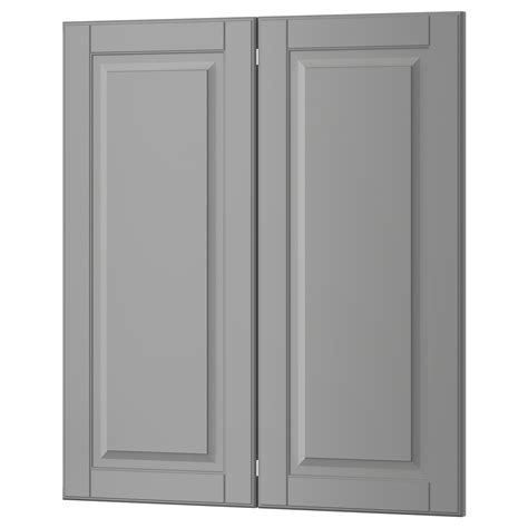Kitchen Cabinets With Doors Gray Kitchen Cabinet Doors Kitchen And Decor