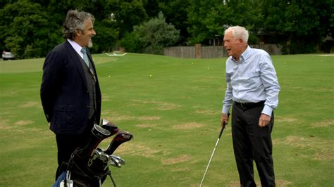 jackie burke golf swing feherty
