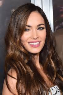 2015 hair colors megan fox hair color formula