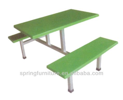 plastic dining table for student price of plastic dining