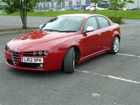 Alfa Romeo 159 For Sale by Alfa Romeo 159 Tbi Ti Car For Sale