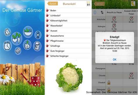Garten App by Die Besten Garten Apps F 252 R Hobbyg 228 Rtner Garten Hausxxl