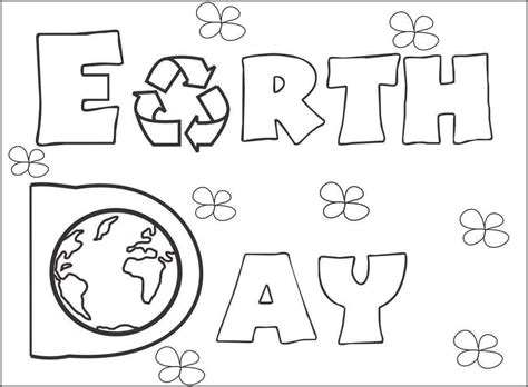 earth day coloring page 35 free printable earth day coloring pages