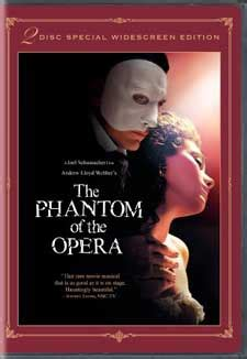 emoji phantom of the opera epic tales in tiny texts condensed classics books technofile reviews the phantom of the opera on dvd