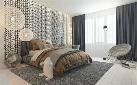 gender neutral bedroom a pair of childrens bedrooms with sophisticated themes