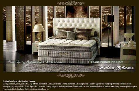 Kasur Bed No 4 toko kasur bed no surabaya harga murah no foto