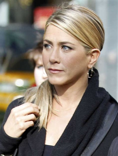 every day high hair for 50 year old 20 high quality jennifer aniston pictures sheplanet