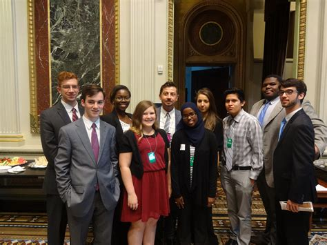 internships at the white house ife fellows and interns