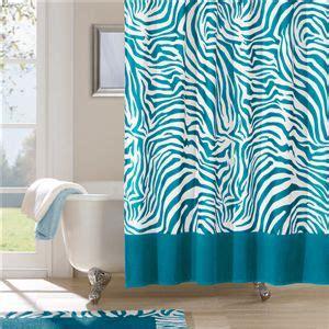 blue zebra curtains zebra houseware