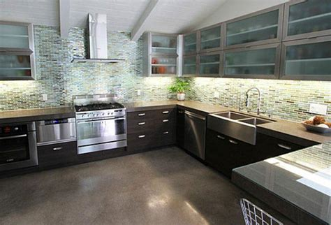 inexpensive modern kitchen cabinets 20 stylish modern kitchen cabinets for your home