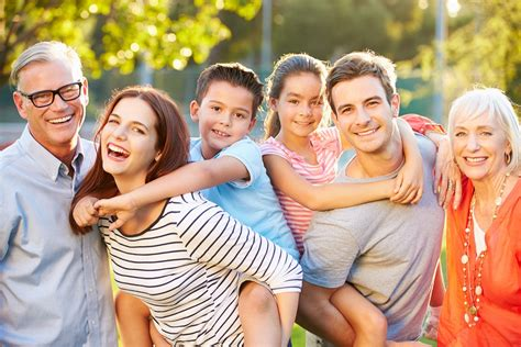images of family 5 ways to show your loved ones you care about them on family day insurance canada
