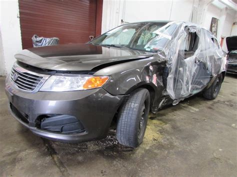 kia optima auto parts parting out 2009 kia optima stock 150329 tom s