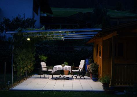 beleuchtung gartenhaus beleuchtung im gartenhaus das beste aus wohndesign und