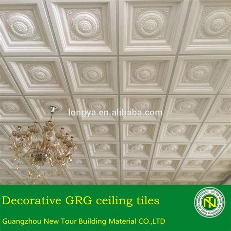 Plaster Ceiling Panels by Plaster Ceiling Tiles Can Custom Made Buy Gypsum Ceiling