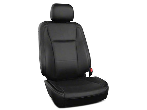 roadwire leather seats prices roadwire f 150 premium leather front seat covers black