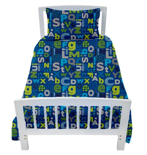 Single Bed Quilt Dimensions by Childrens Single Bed Size Duvet Quilt Cover Sets With