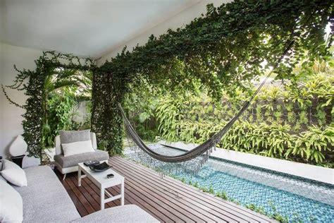 coolest bali airbnb