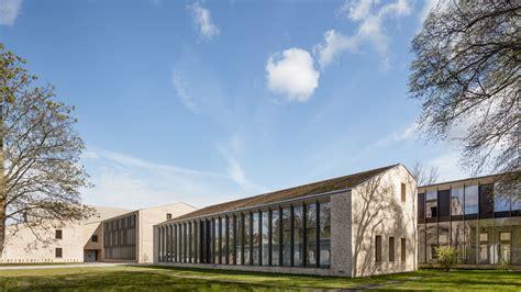 architekten potsdam neubau in potsdam staab architekten wissenschafts
