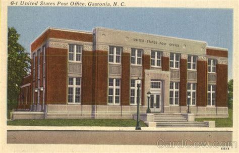 Office Supplies Gastonia Nc United States Post Office Gastonia Nc