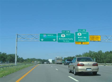 transportation in albany new york