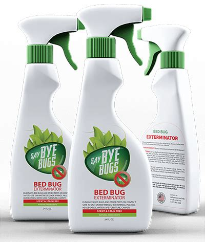 saybyebugs  rid  bed bugs helpful remedies rid  bed bugs bed bug spray bed bugs