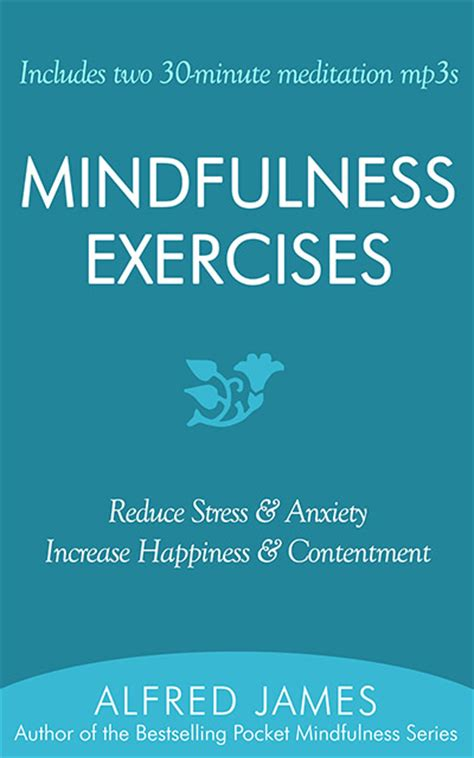 mindful mountains and other peaceful places books mindfulness exercises book alfred pocket mindfulness
