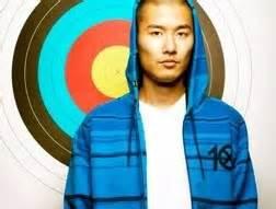 Jaket Hoodie Tayo handsome asian american guys taiyo na studly handsome
