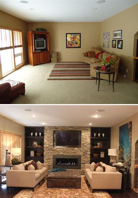 home design before and after interior designer omaha magazine