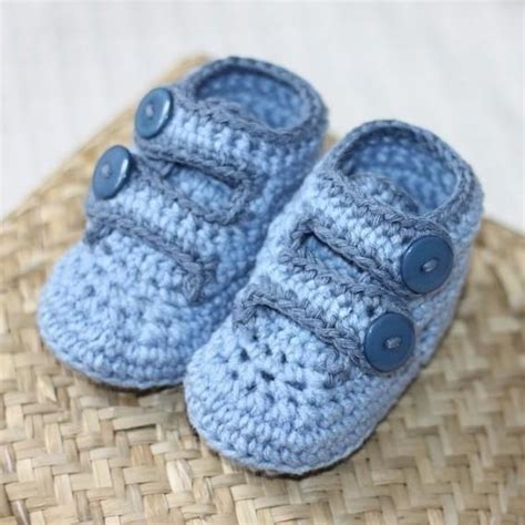 baby boy booties the gallery for gt baby boy crochet booties
