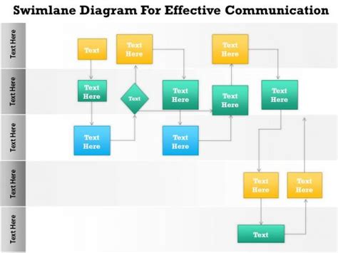 Swim Lane Diagram Template Powerpoint The Highest Quality Powerpoint Templates And Keynote Swimlane Diagram Powerpoint