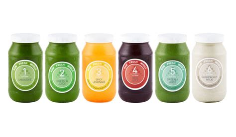 Best Juice Detox Sydney by The Best Tasting Juice Cleanses To Help You Reset