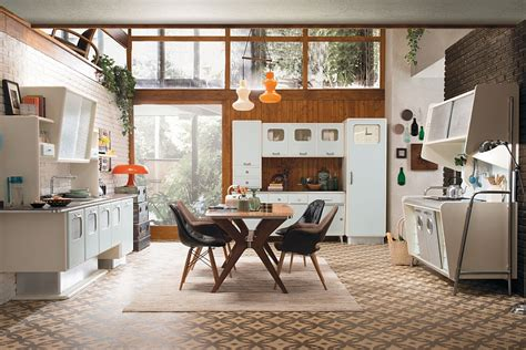 50s modern home design vintage kitchen offers a refreshing modern take on fifties