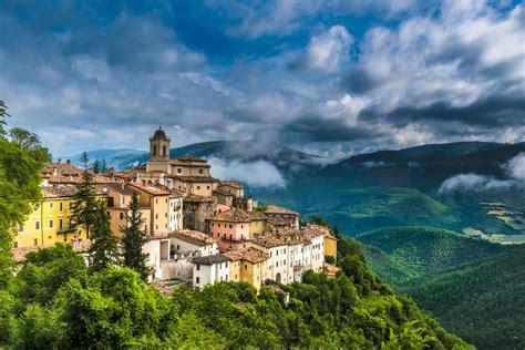 in umbria umbria region underrated cities in italy eurail