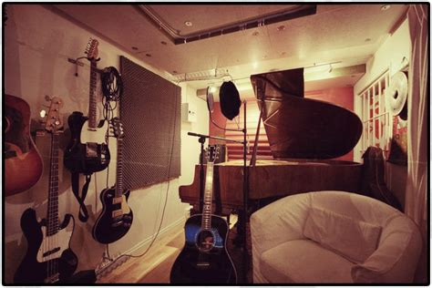 tiny house music studio how we recorded don t forget to breathe bus stop dreams